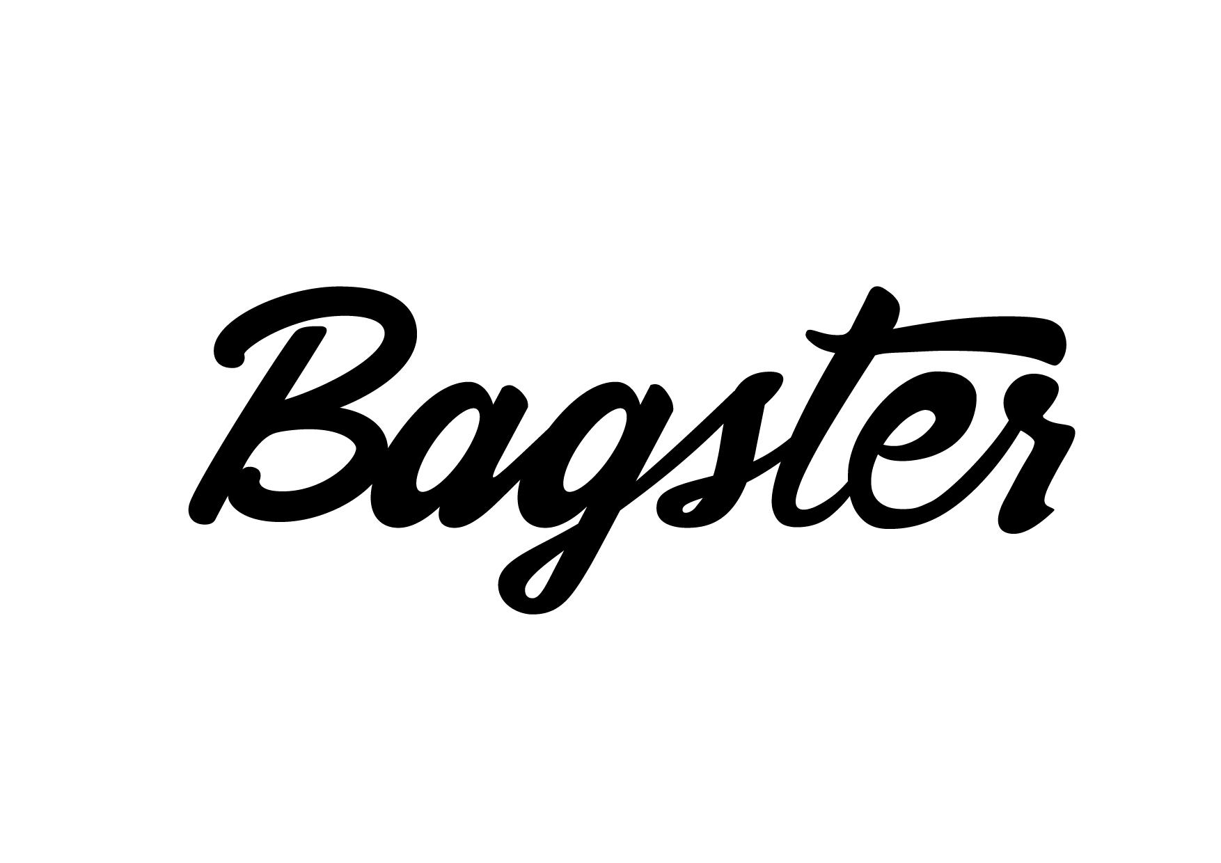 LOGOTIPO BAGSTER