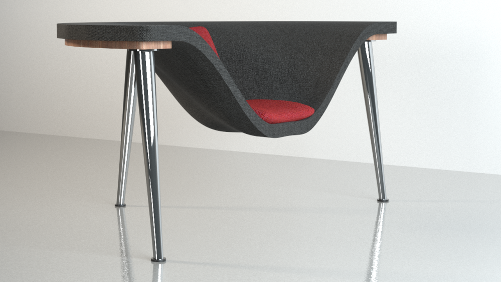 Silla BAT Chair